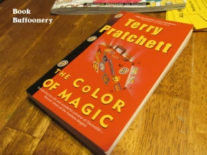 The Color of Magic 1