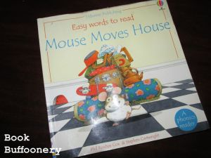 Mouse Moves House