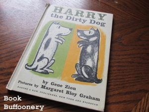 Harry Dog-w