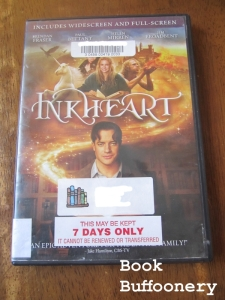 Inkheart Movie-w