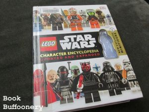 LEGO SW Character Encyclopedia