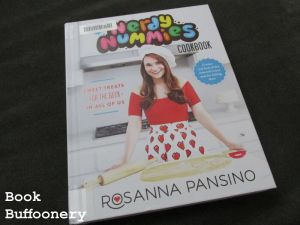 Nerdy Mummies Cookbook