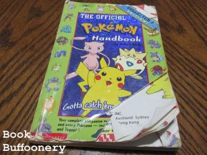 Pokemon Handbook