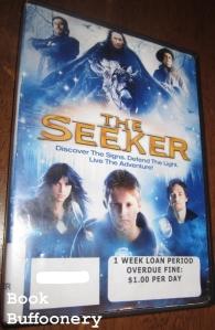 The Seeker-w