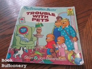 Trouble Pets - w