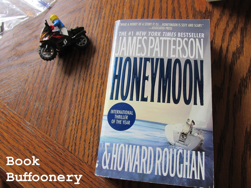 Honeymoon - WM