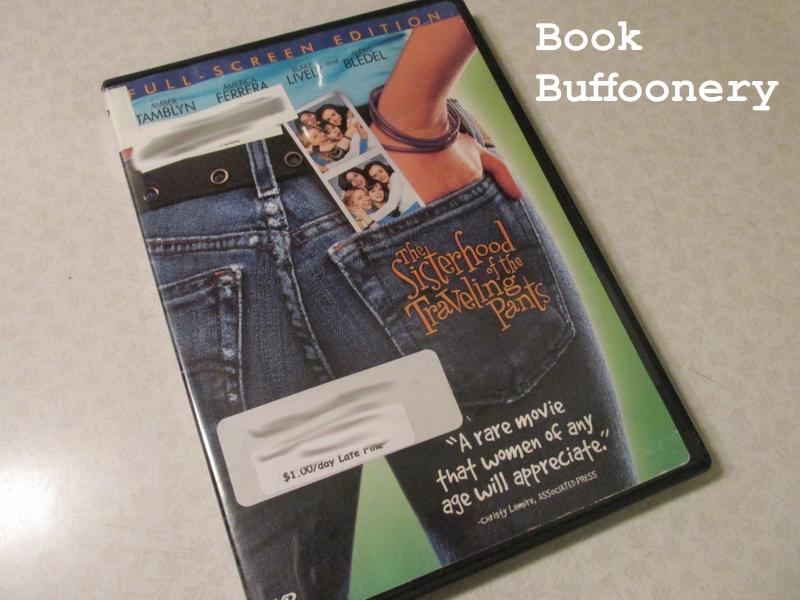 Sisterhood Traveling Pants - Movie
