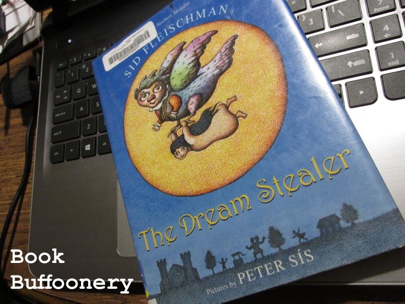 dream-stealer