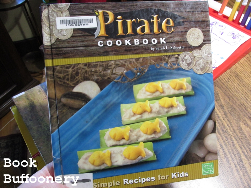 pirate-cookbook