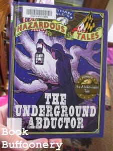 underground-abductor