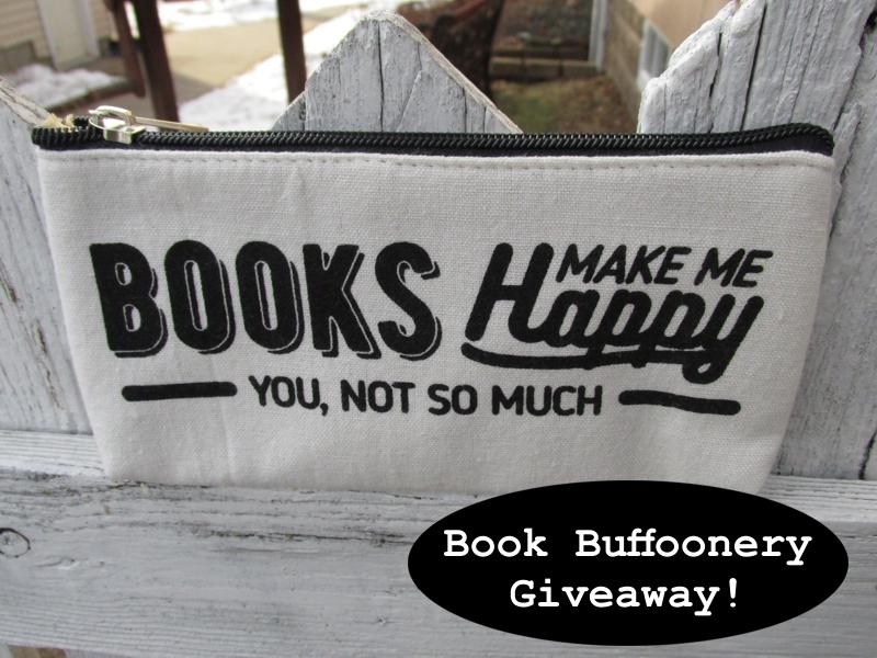 Blog book giveaways
