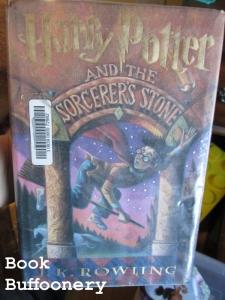HP Sorcerers Stone